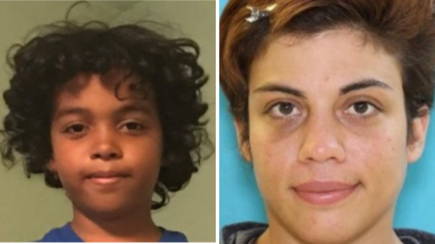 Texas Amber Alert issued for 9-year-old boy believed abducted by woman 6
