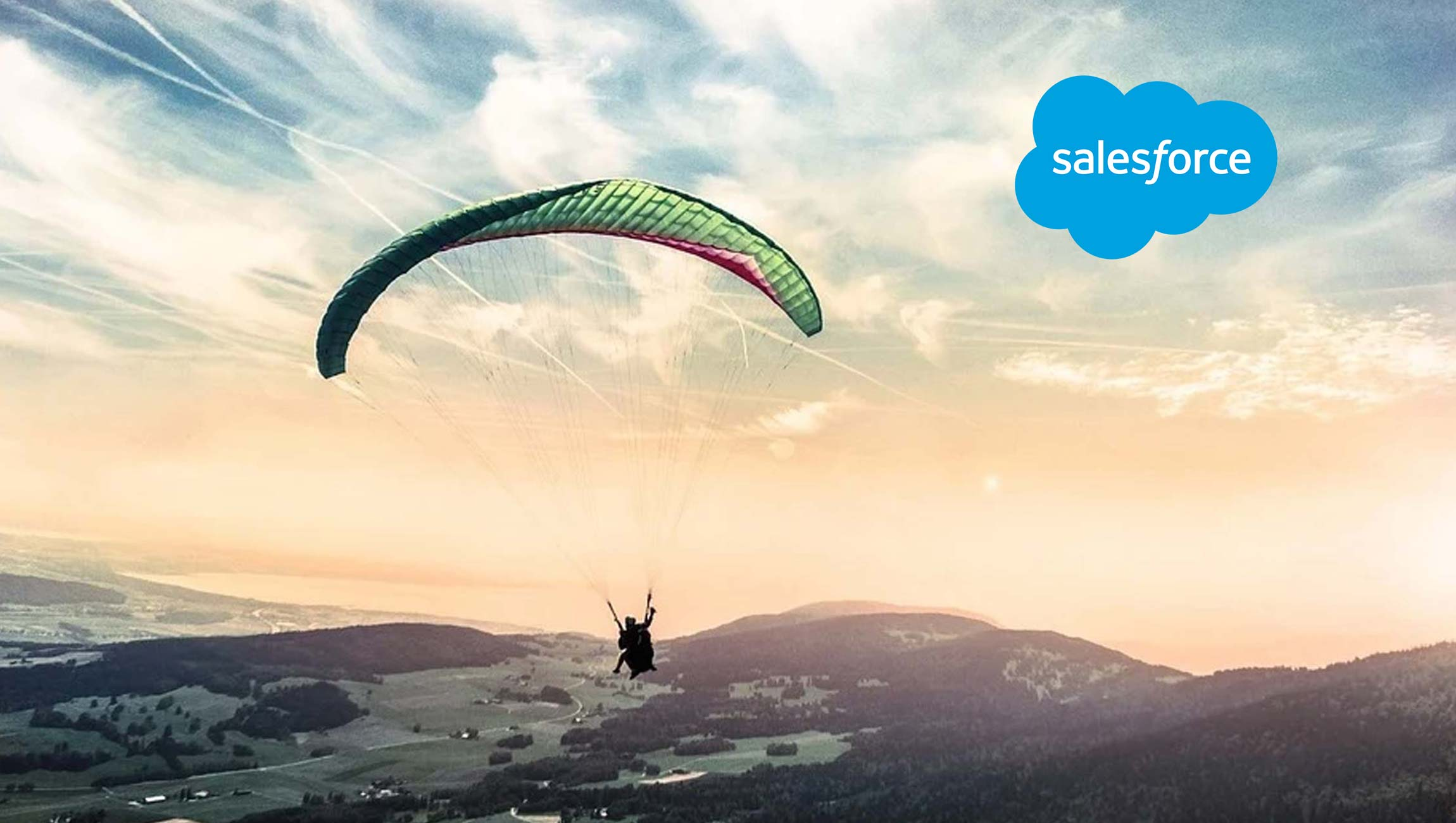 Introducing Salesforce Hyperforce 6