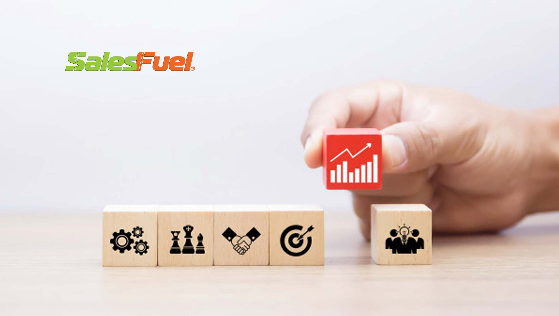 SalesFuel Launches New Sales Manager Training Program in Alliance With Topline Leadership 6