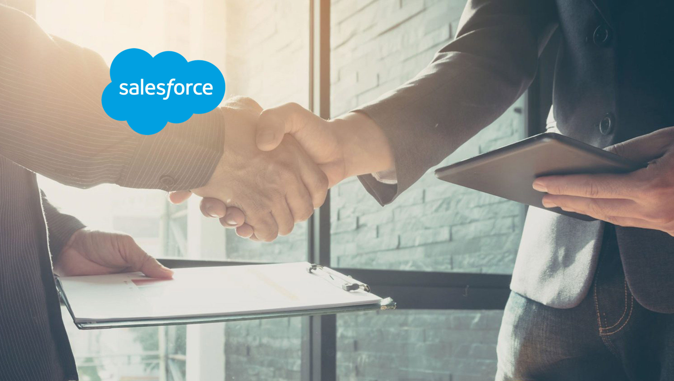 Salesforce Signs Definitive Agreement to Acquire Slack 6