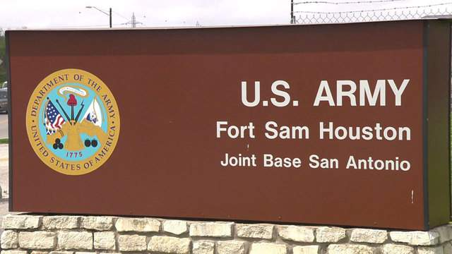 Authorities probe deaths of 2 service members at Texas military base 6