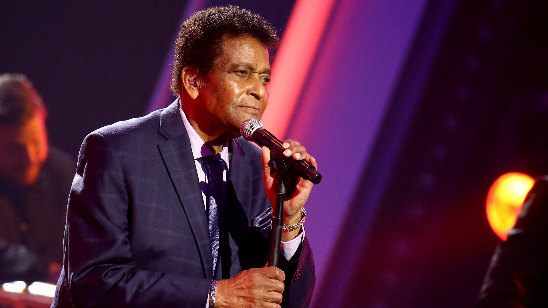 Country music legend Charley Pride dies at 86 in Dallas from Covid-19 6