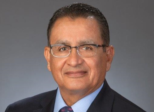 Outgoing El Paso DA seeks appointment as top federal prosecutor in west Texas 6