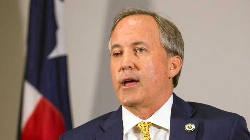 Texas AG Paxton asks U.S. Supreme Court to block Biden victory in 4 states 6