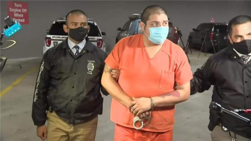 Texas man arrested for allegedly dismembering woman while still alive in 'gruesome' killing 6