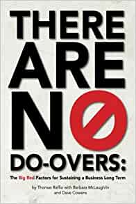 The Year of No Do-Overs 6