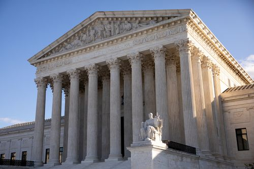 Trump joins Texas suit asking Supreme Court to invalidate votes in battleground states 6