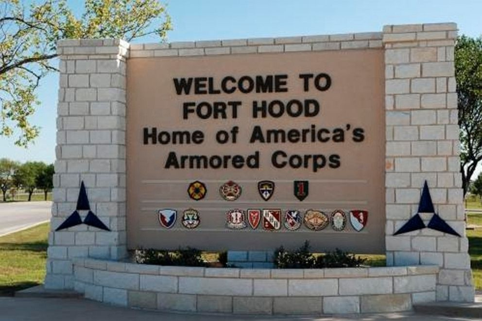 Watch LIVE: Fort Hood Independent Review Committee testifies at U.S. House hearing 6