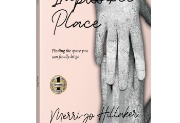 New Book Helps Readers Forgive the Unforgivable 11