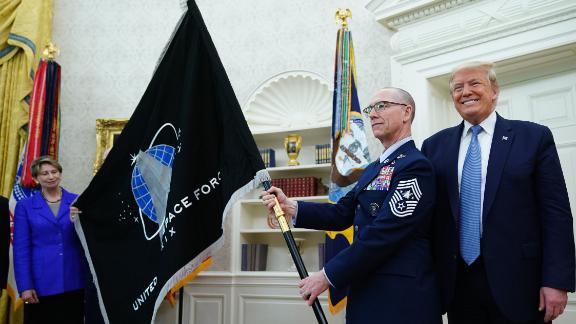 Alabama beats out New Mexico & Texas to host U.S. Space Command headquarters 21