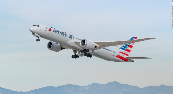 American Airlines has so much extra wine that it is starting a delivery service 12