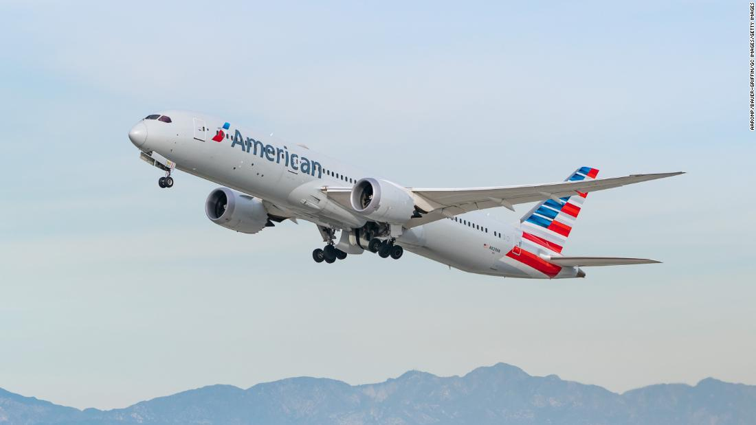 American Airlines has so much extra wine that it is starting a delivery service 5