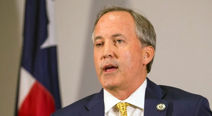 Attorneys general for every state sign letter condemning U.S. Capitol attack, except Texas' Ken Paxton 12