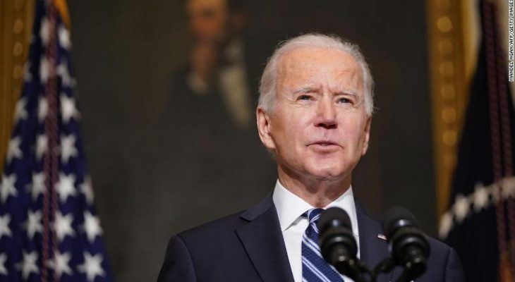 Biden signs climate orders, including halting new oil leases on federal land 7