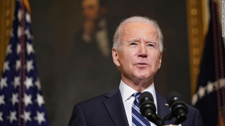 Biden signs climate orders, including halting new oil leases on federal land 1