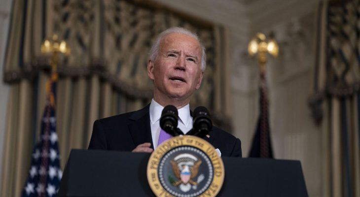 Defeat in Texas shows how the conservative judiciary can thwart Biden's agenda 8