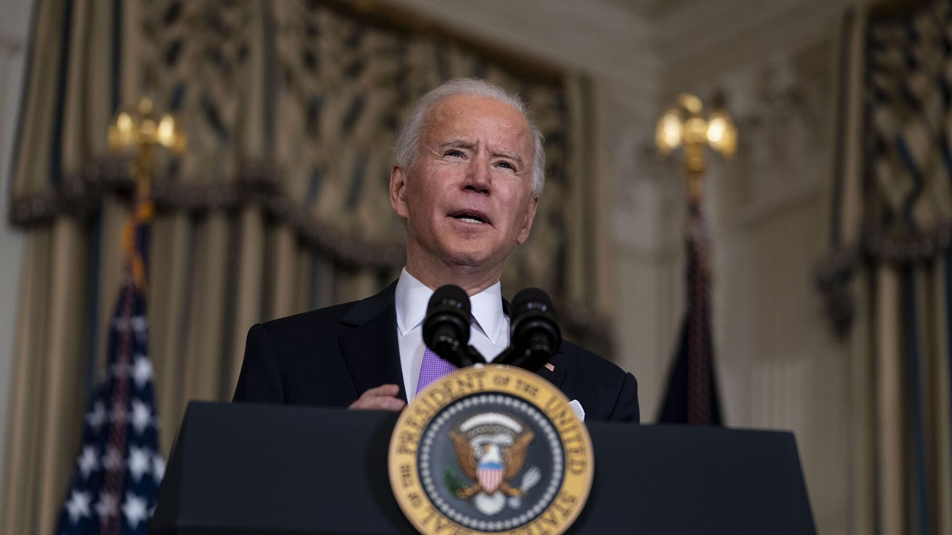 Defeat in Texas shows how the conservative judiciary can thwart Biden's agenda 1