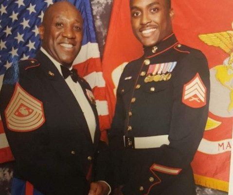 From the United States Marine Corps to a Los Angeles-Based Musician 12