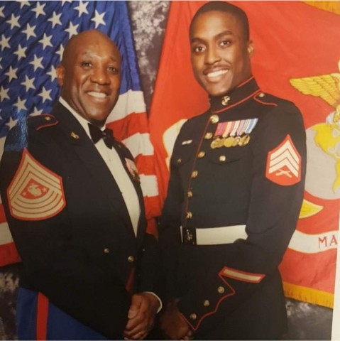 From the United States Marine Corps to a Los Angeles-Based Musician 3