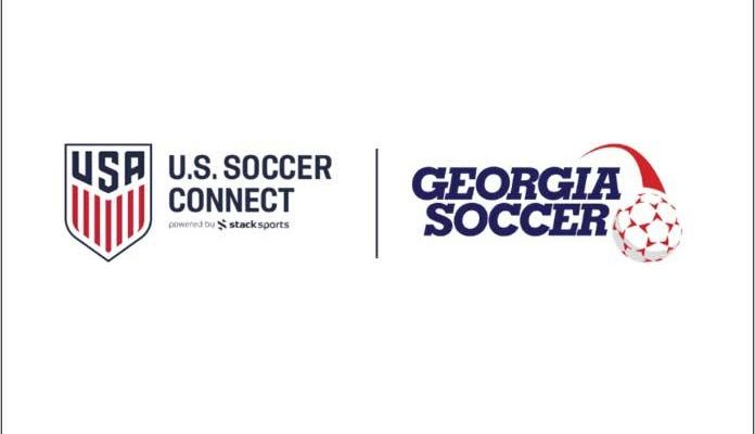 Stack Sports and Georgia Soccer Look to Long-Term Growth With 5 Year Partnership Extension 12