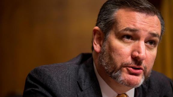 Texas Sen. Ted Cruz defends objections to Electoral College votes as 'right thing' despite violence 6