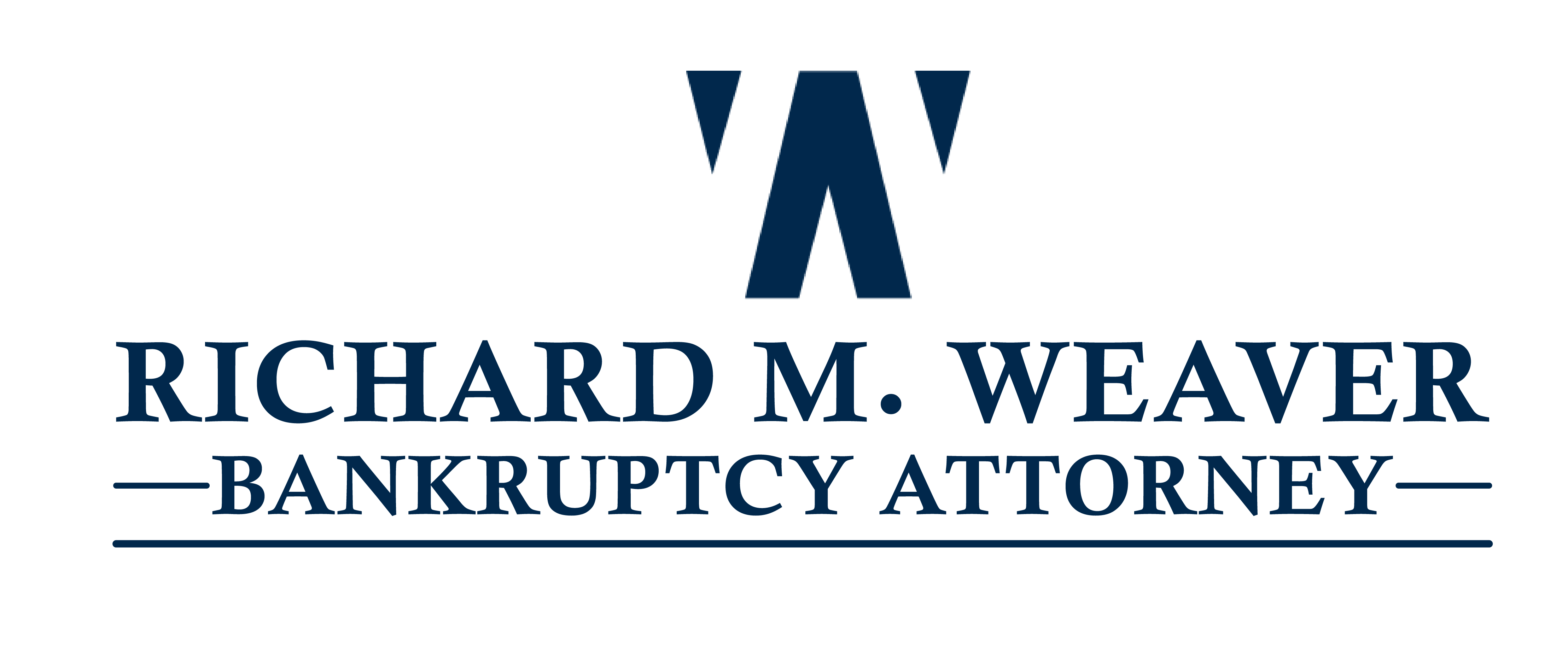 Richard M. Weaver Bankruptcy Attorney Helps Clients With Bankruptcy Issues in Dallas, TX 6