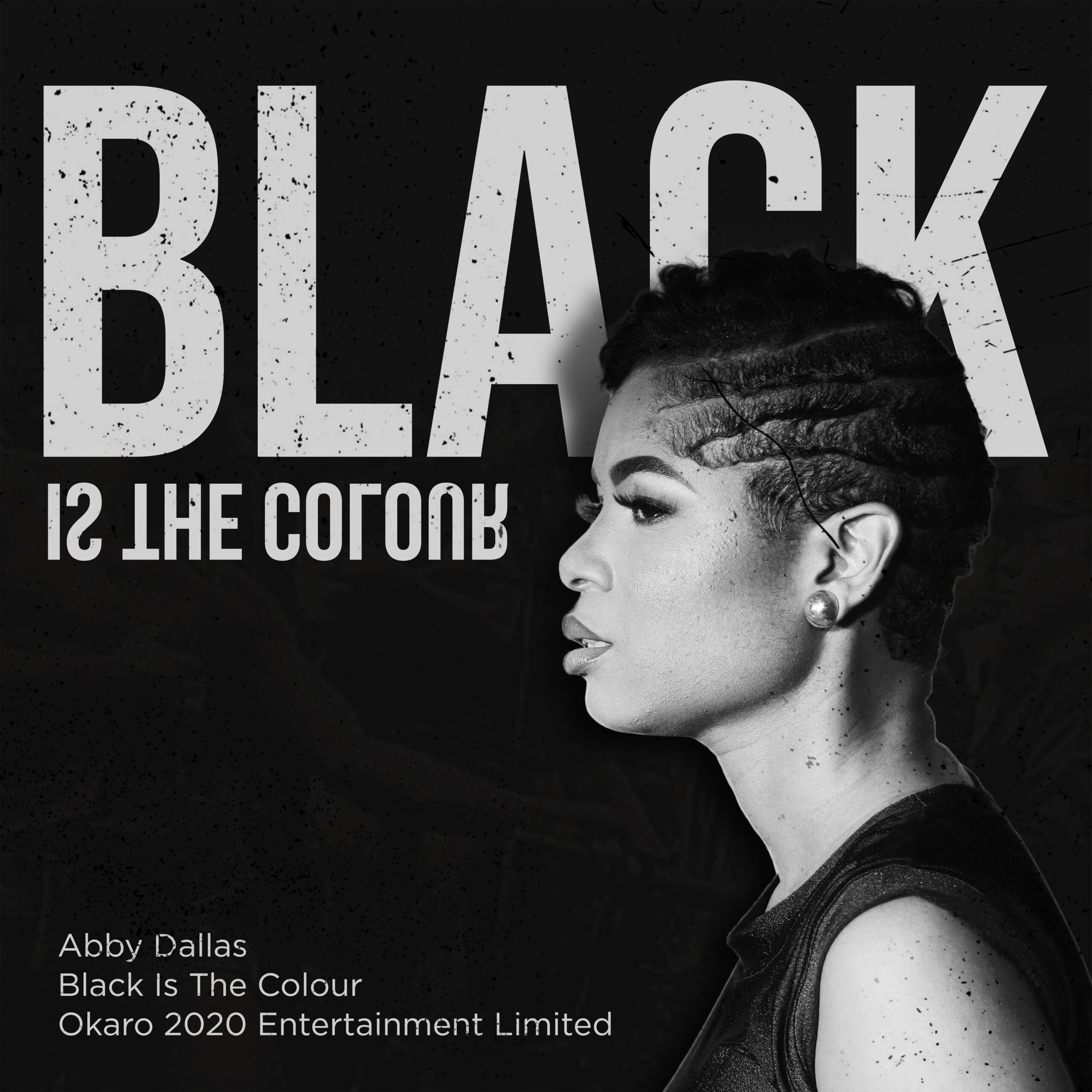 Reggae Artist Abby Dallas Drops New Song 'Black Is The Colour' With Powerful Visuals 6