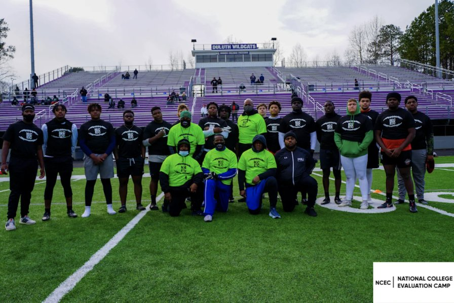 NCEC National College Evaluation Camp Reveals The Names Of Top Performers From The Atlanta FEB 14 Camp 6