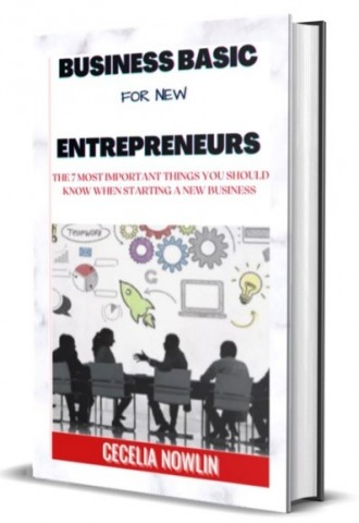Empower Business Group founder Cecelia Nowlin offers guide on how to build a business from the ground up 4