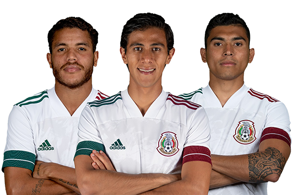 The Mexican Futbol Federation and OEG Sports Announce Licensing Partnership Ahead of Exciting Soccer Season 6