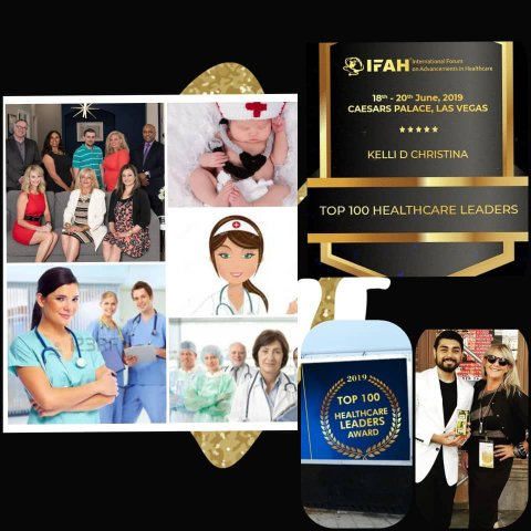 Kd-Staffing Announces Permanent and Full-Time Medical Staffing Services at Affordable Rates 4