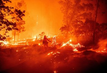 Extreme Weather: What to Expect in 2021 13