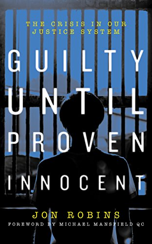Guilty Until Proven Innocent 6