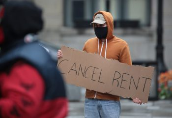 Texans behind on rent can soon seek aid from $1.3 billion assistance program 10
