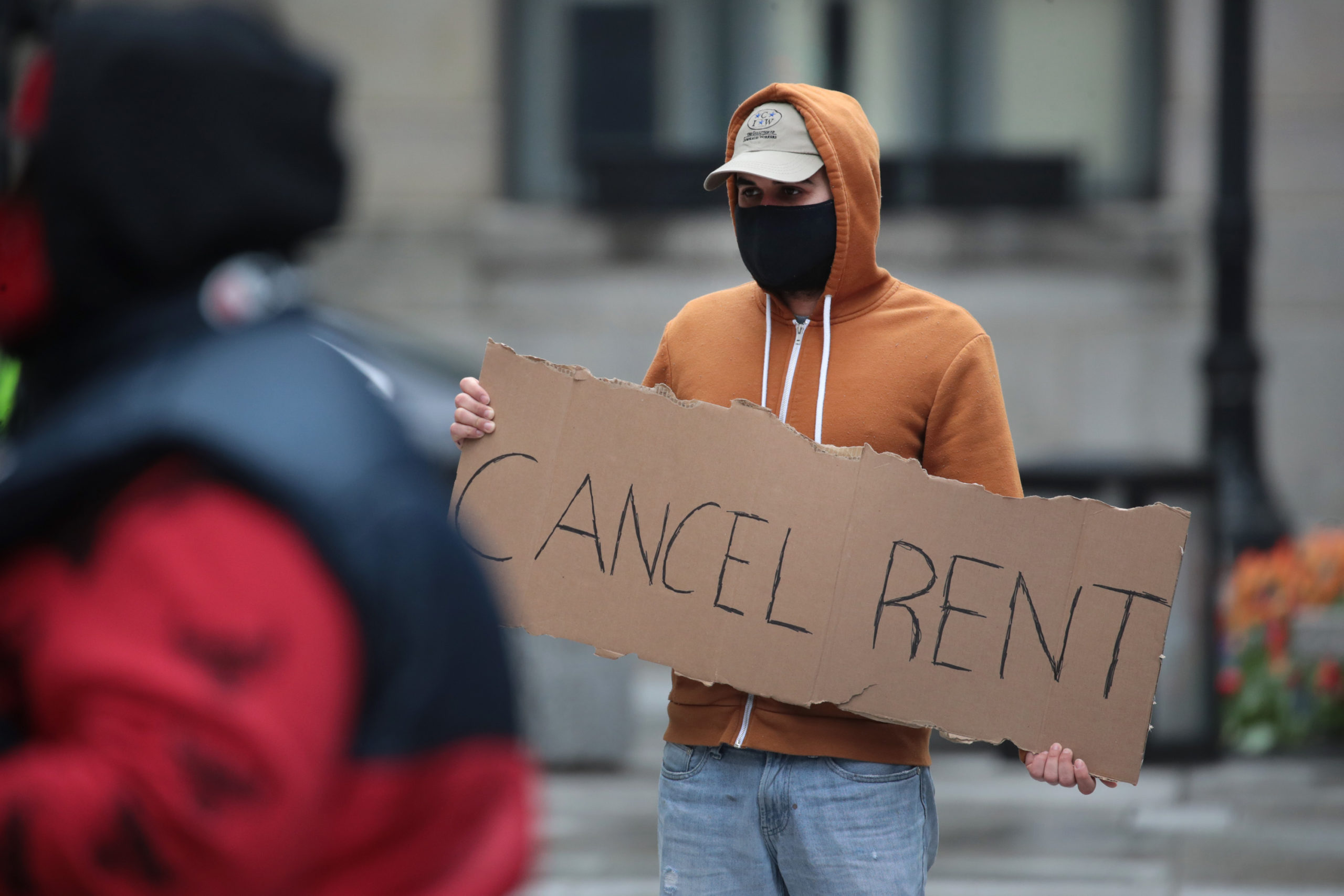 Texans behind on rent can soon seek aid from $1.3 billion assistance program 6