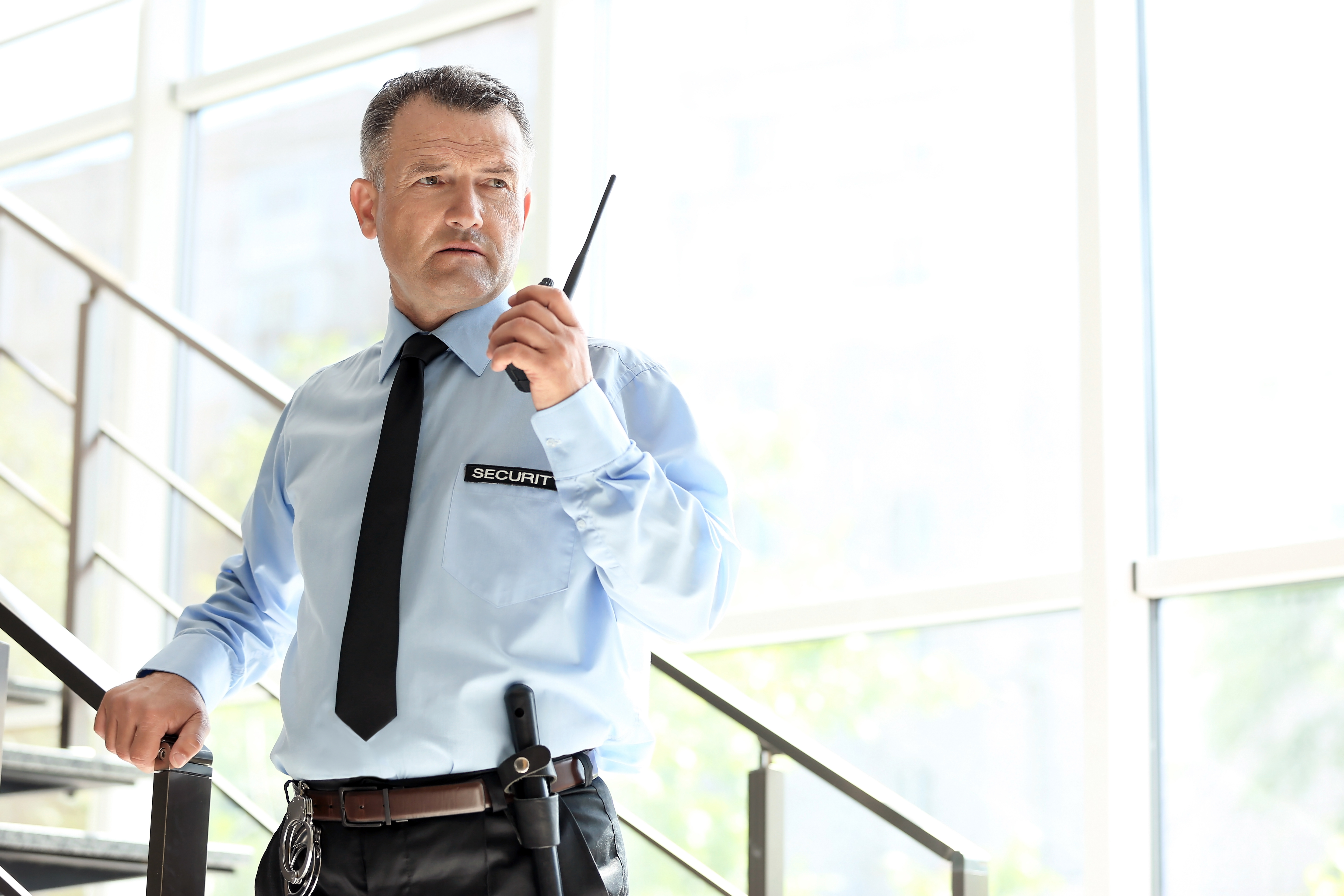 Stratton Security Top Provider of Guard and Patrol Services in the Dallas Area