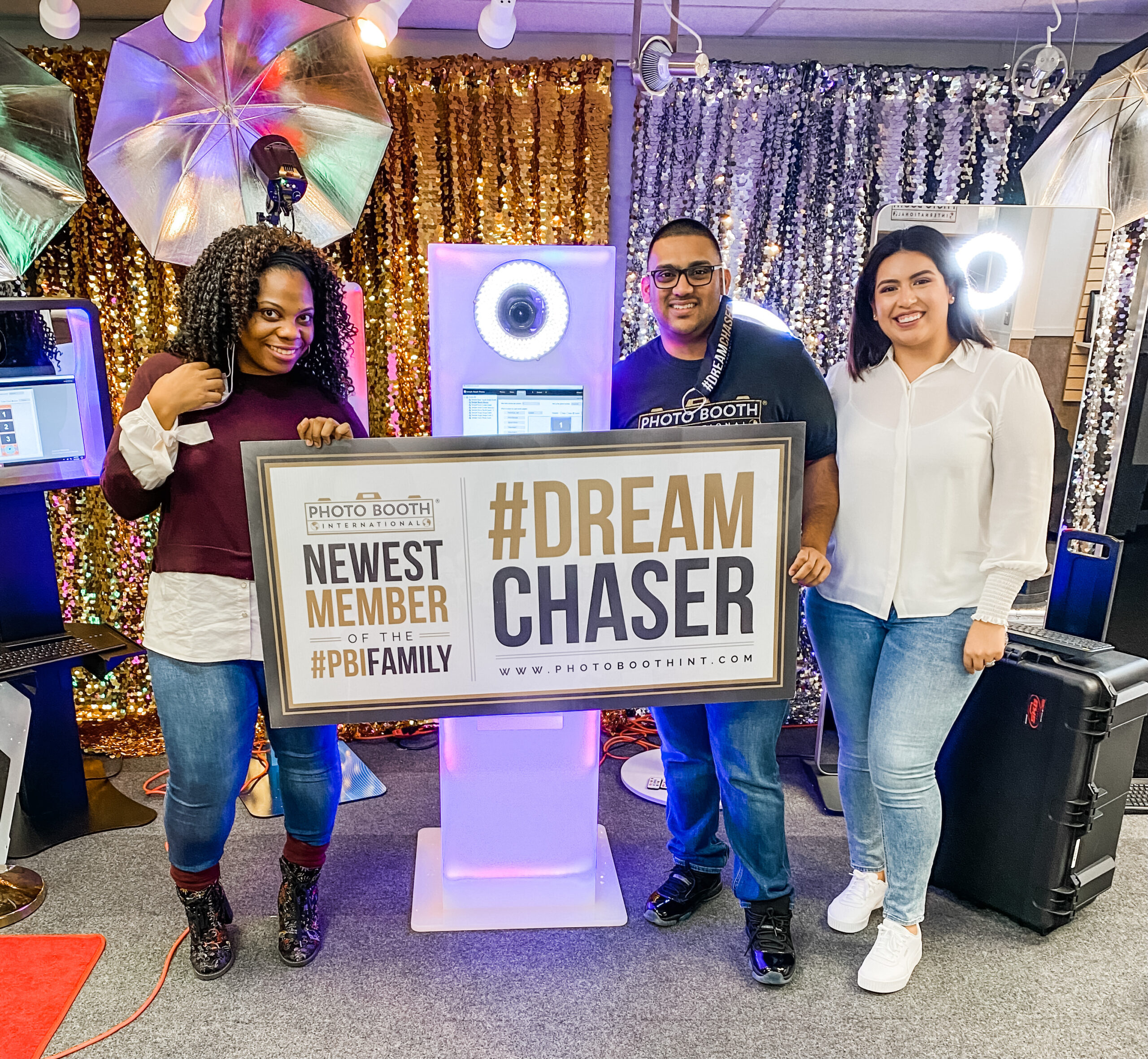 Photo Booth International Makes List of Fastest-Growing Companies in Texas 6