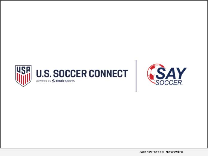 Say Soccer Embraces A True Business Partner to Grow Soccer Participation 6