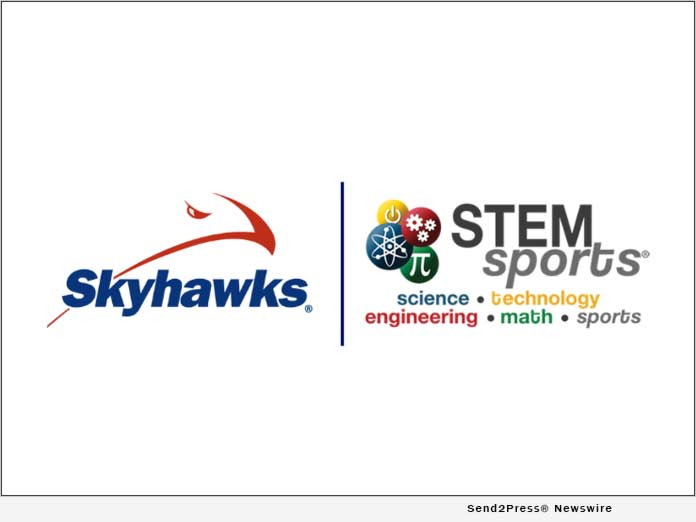 Skyhawks extends partnership with STEM Sports® to continue igniting passion for STEM learning in young athletes 6
