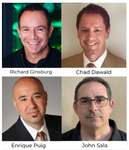 Alert 360 Names Three Regional Vice Presidents 4