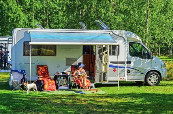 Trusted RV Loans