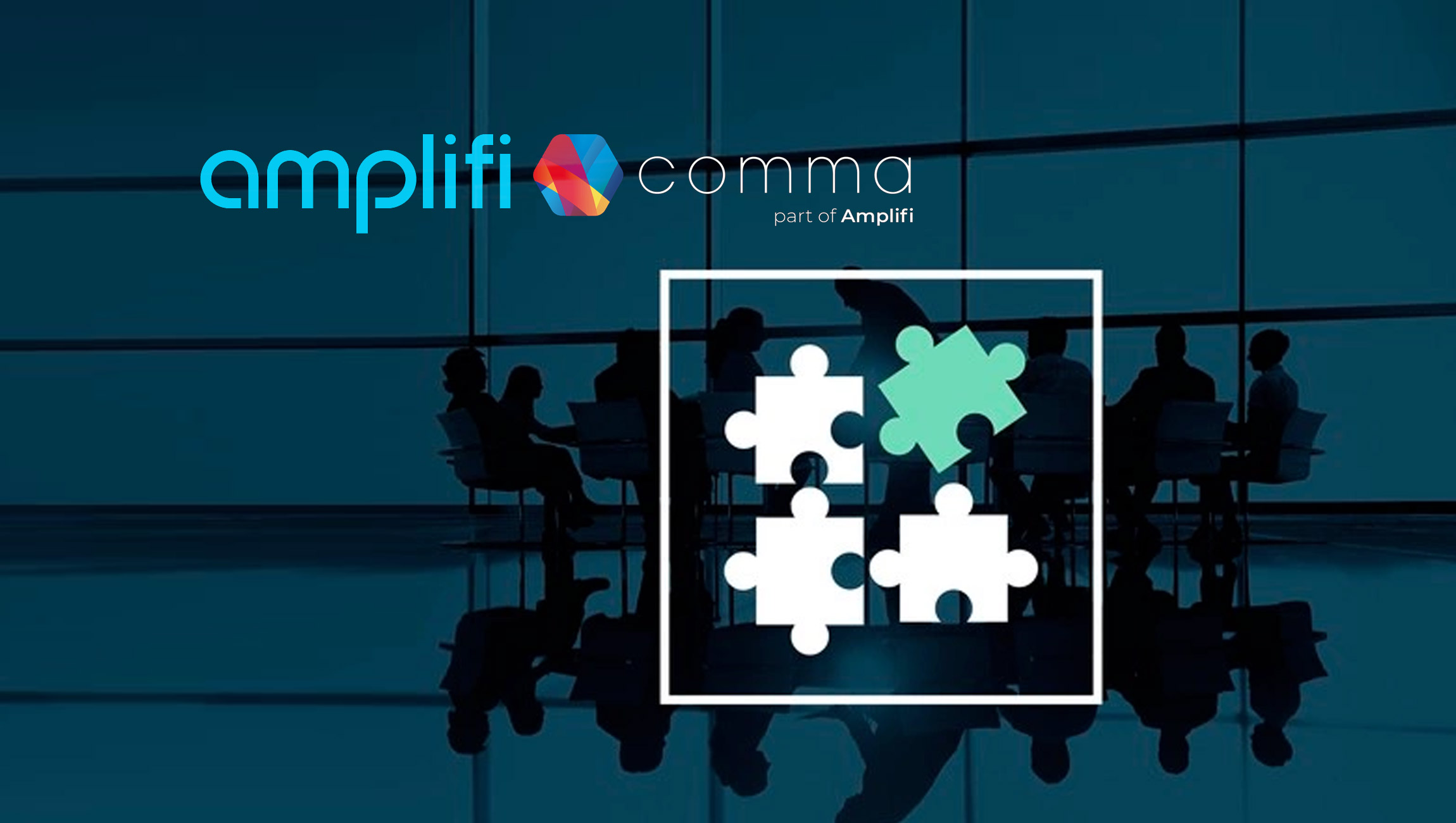 Amplifi Acquires Award-Winning Comma Group to Expand European Capabilities 6