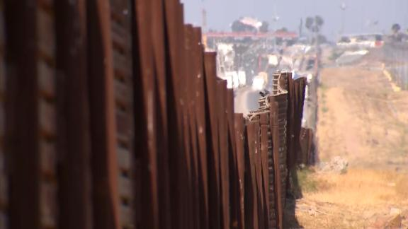 President Biden says Fort Bliss approved to hold 5,000 beds for unaccompanied migrant children 5