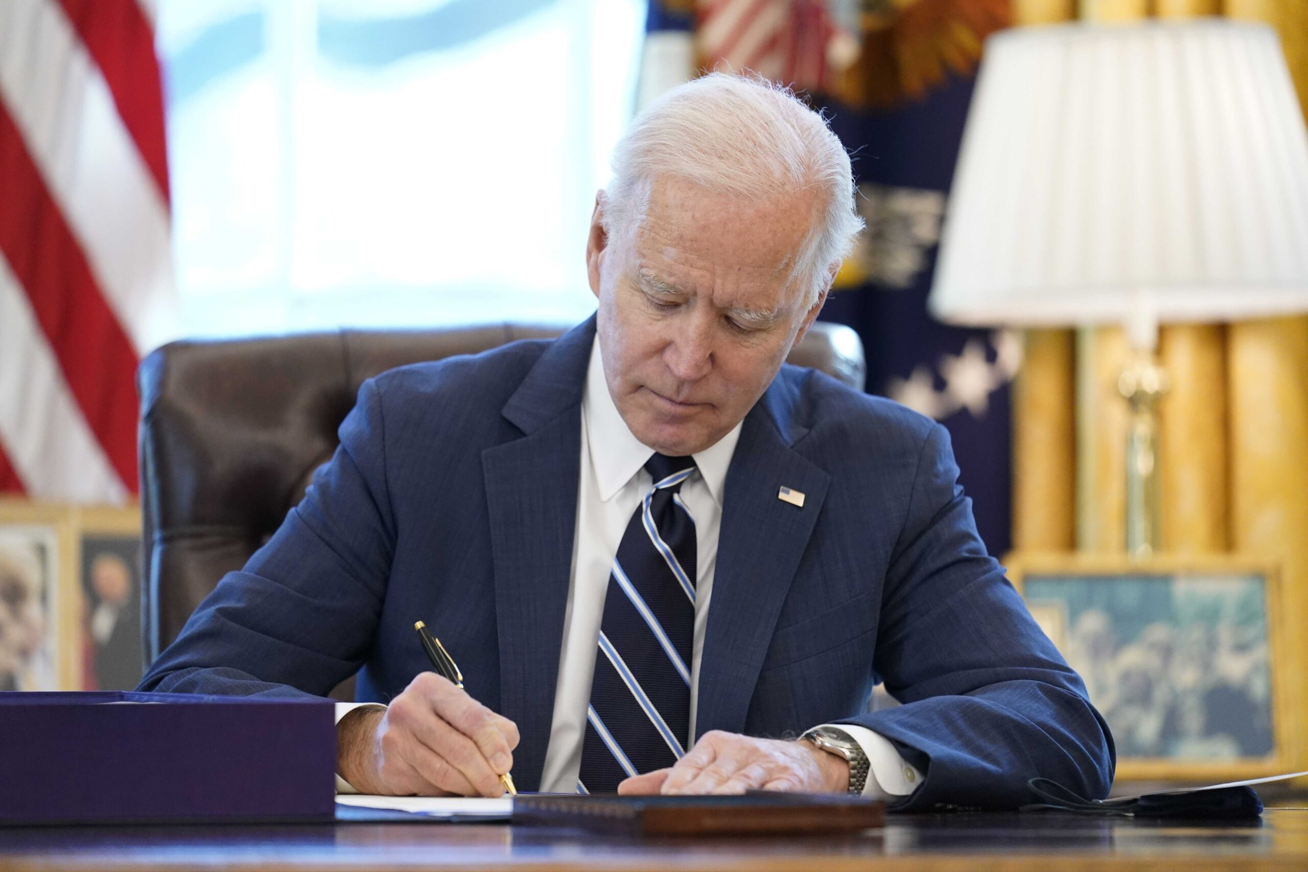 Texas AG sues Biden administration over Keystone XL pipeline revocation 6