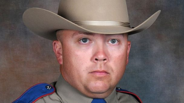 Texas trooper shot in line of duty to make 'final sacrifice' – will be taken off life support to donate organs 6