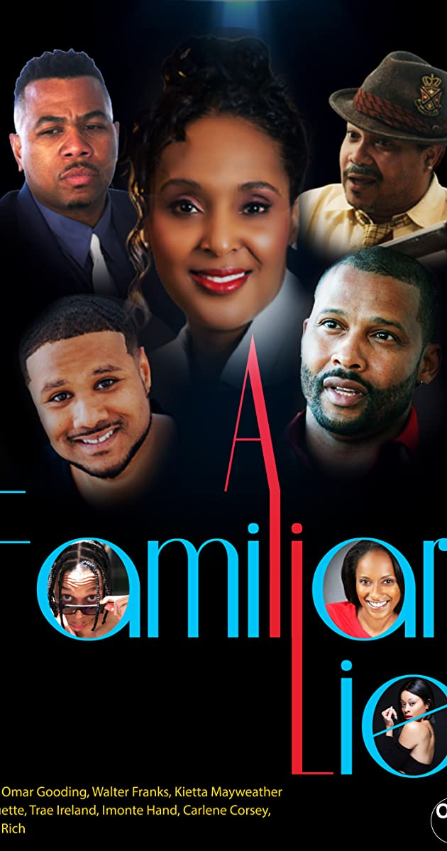 """Unveiling A Groundbreaking Movie, Titled """"A Familiar Lie"""" 6"""