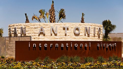 Attempted mass shooting at San Antonio Airport foiled by officer; shooter dead 1