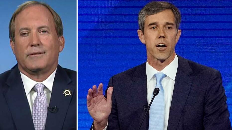 Beto blasts Texas AG after he issues 'Consumer Alert' on O'Rourke's PAC 6