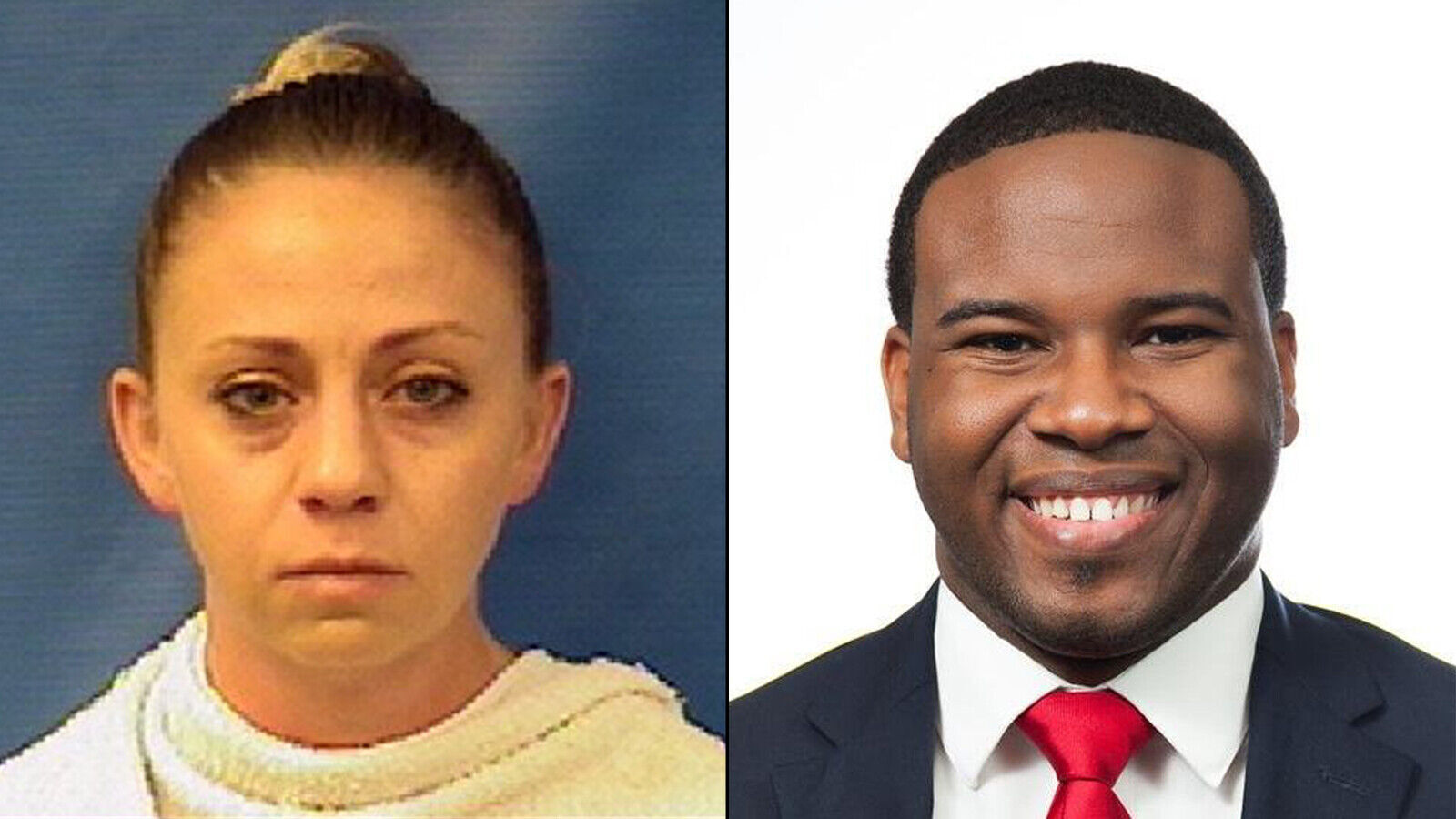 Former Dallas police officer Amber Guyger asks appeals court to throw out murder conviction for killing Botham Jean 6