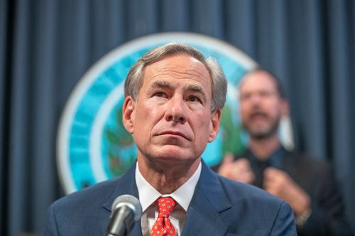 Gov. Abbott bans Texas agencies, state-funded groups from requiring 'vaccine passports' 5